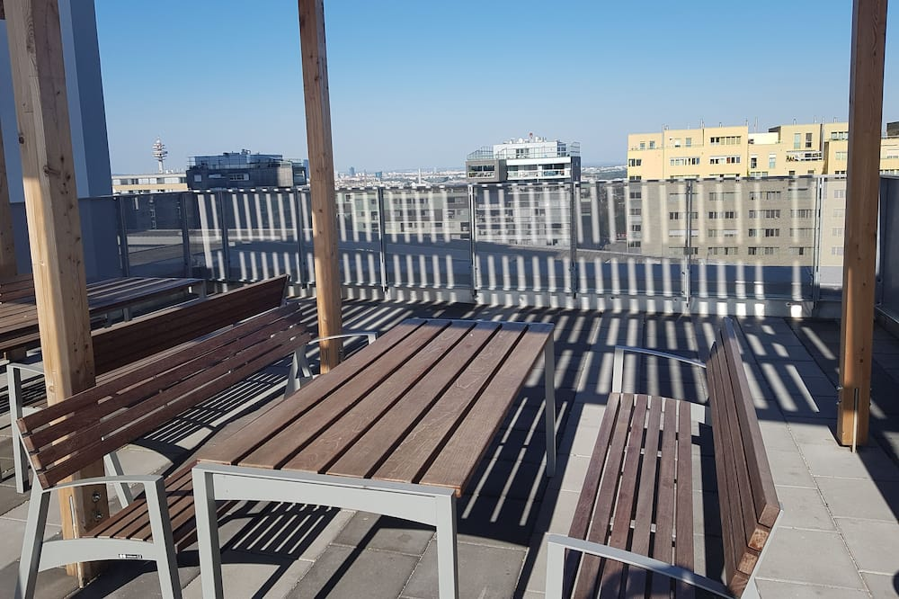 Panoramic-Apartment, Stadtblick - Profilbild