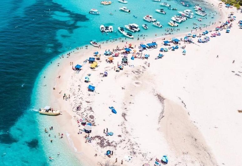 We are Airbnb Superhost! Marina, Pool & Ocean View Totally Renovated, Brand New!, Fajardo, Beach