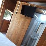 Standardzimmer, 1King-Bett - Wohnbereich