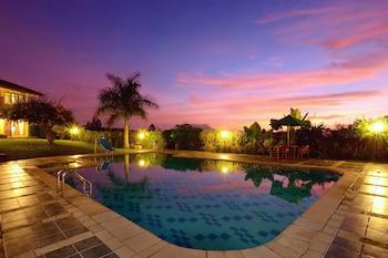 Obrázek hotelu The Jayakarta Cisarua ve městě Cisarua