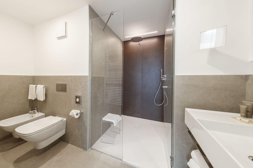 Superior Δωμάτιο, Βεράντα - Μπάνιο