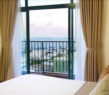 Bild vom Mookai Suites in Malé