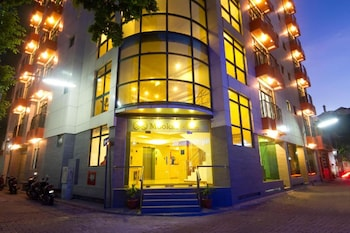 Picture of Mookai Suites in Malé