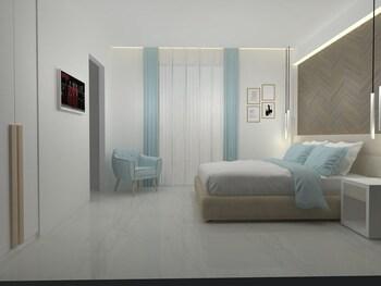 Mynd af Hai Hotel í Larnaca