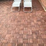 Exclusive Δίκλινο Δωμάτιο (Double), Θέα στον Κήπο - Αίθριο/βεράντα