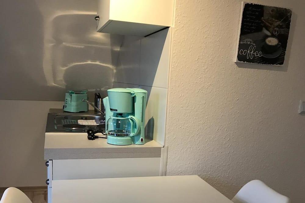 Exclusive Δίκλινο Δωμάτιο (Double), Θέα στον Κήπο - Γεύματα στο δωμάτιο
