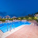 Deluxe Villa, Private Pool, Valley View - Private pool