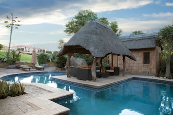 Picture of Wings and Water Guest Villa - Adults Only in Pretoria