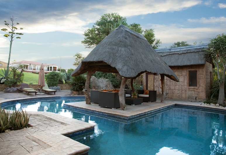 Wings and Water Guest Villa - Adults Only, Pretoria, Outdoor Pool