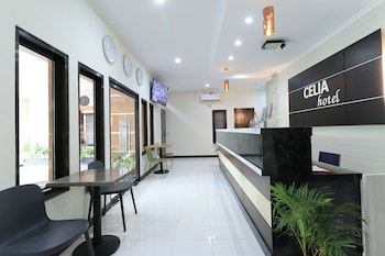Nuotrauka: Hotel Celia, Samarinda
