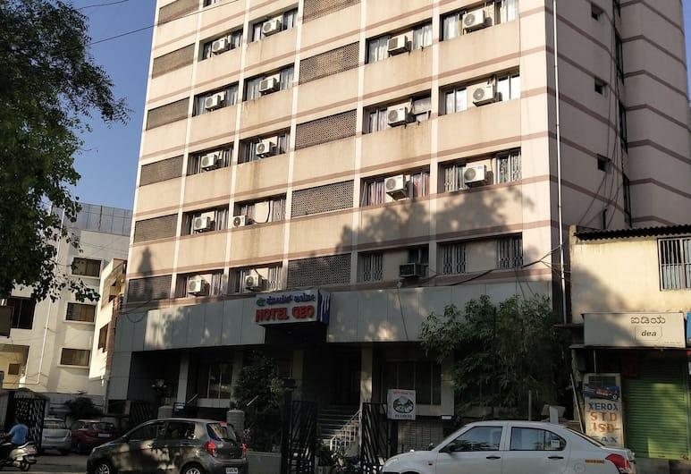 Hotel Geo, Bengaluru