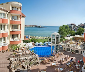 Nuotrauka: Villa List Hotel, Sozopol