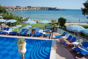 索佐波爾利斯特別墅飯店的相片