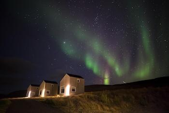 Mynd af Sunnuhlíð, hús í Akureyri