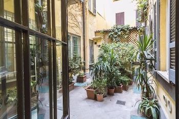 A(z) Hemeras Boutique House Aparthotel Duomo 3 hotel fényképe itt: Milánó