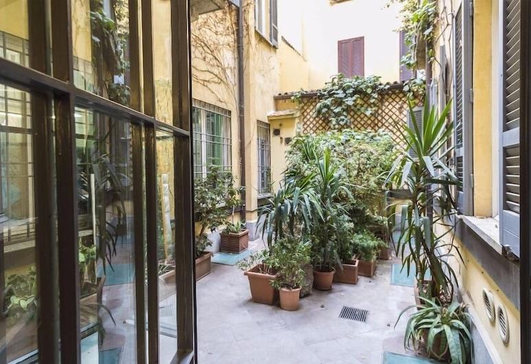 에메라스 부티크 하우스 아파트호텔 두오모 3, 밀라노, 숙박 시설 부지