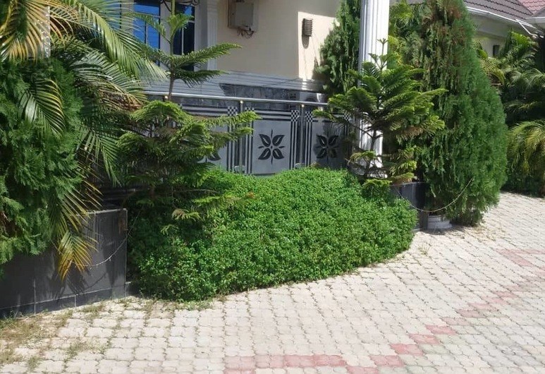 Blue View Hotel and Apartments, Abuja