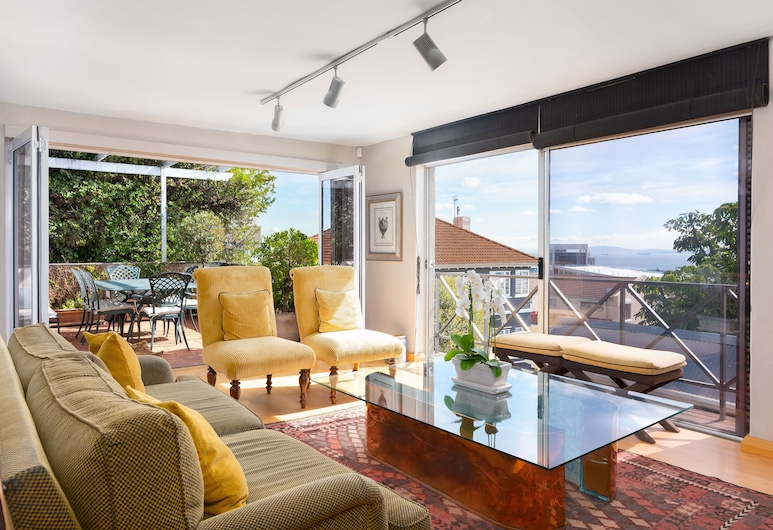 High Strand 84, Cape Town, Premier House, Ocean View, Living Area