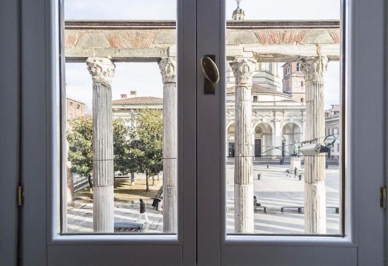 Hemeras Boutique House Aparthotel Duomo 8, Milaan, Appartement, 1 slaapkamer, Kameruitzicht