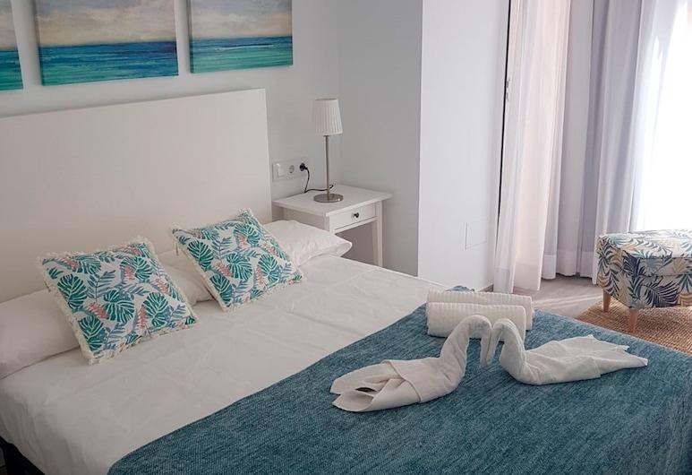 Suncity Flat Pinzón, Málaga, Apartment, 1 Bedroom, Room