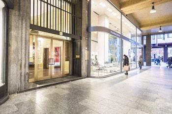 A(z) Hemeras Boutique House Aparthotel Duomo 9 hotel fényképe itt: Milánó
