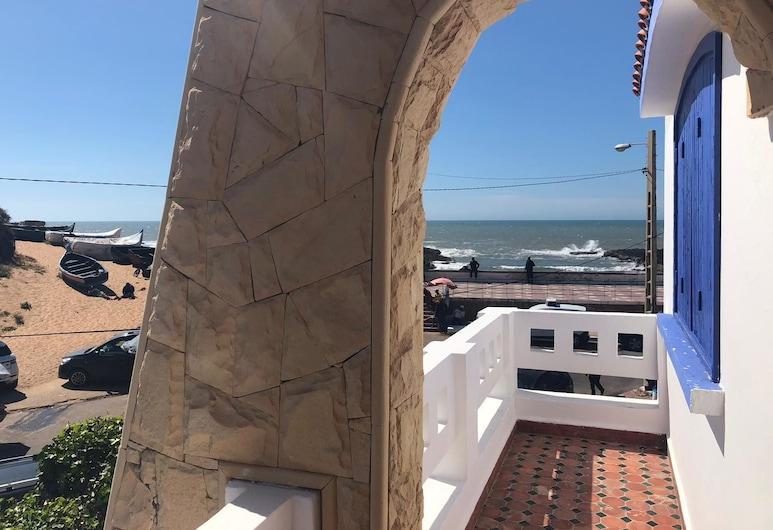 Villa Kamil, Oualidia, Plaj
