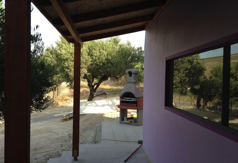 Alex's Studio, Heraklion