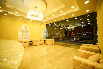 薩拉拉星星酋長市中心酒店的圖片
