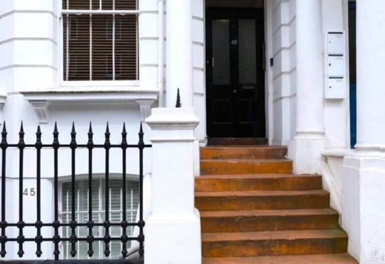 Amazing Notting Hill Retreat, London, Bagian depan properti
