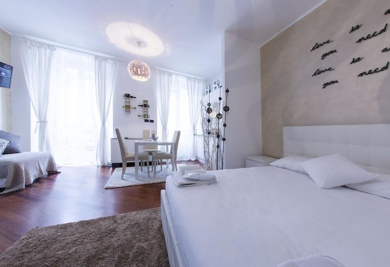 Hemeras Boutique House Aparthotel Corso Venezia, Milan, Studio (Venezia I), Room