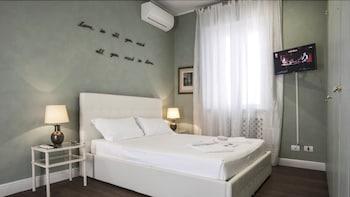 Milano bölgesindeki Hemeras Boutique House Aparthotel Montenapoleone 2 resmi