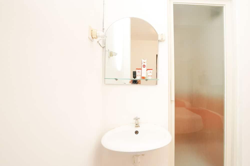 ห้องซูพีเรียสวีท - ห้องน้ำ