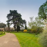 Villa, 1 Bedroom, Garden View - Garden View
