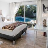 Superior-Doppelzimmer, Poolblick (Terre Blanche) - Zimmer