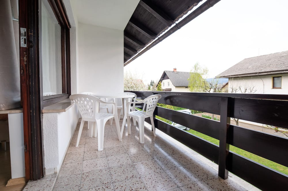 Apartment, 2 Bedrooms (6 Adults) - Balcony
