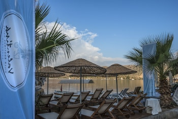 Foto del Valentina Boutique Hotel en Marmaris (y alrededores)