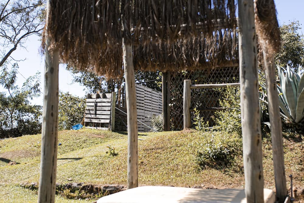 שטחי הנכס