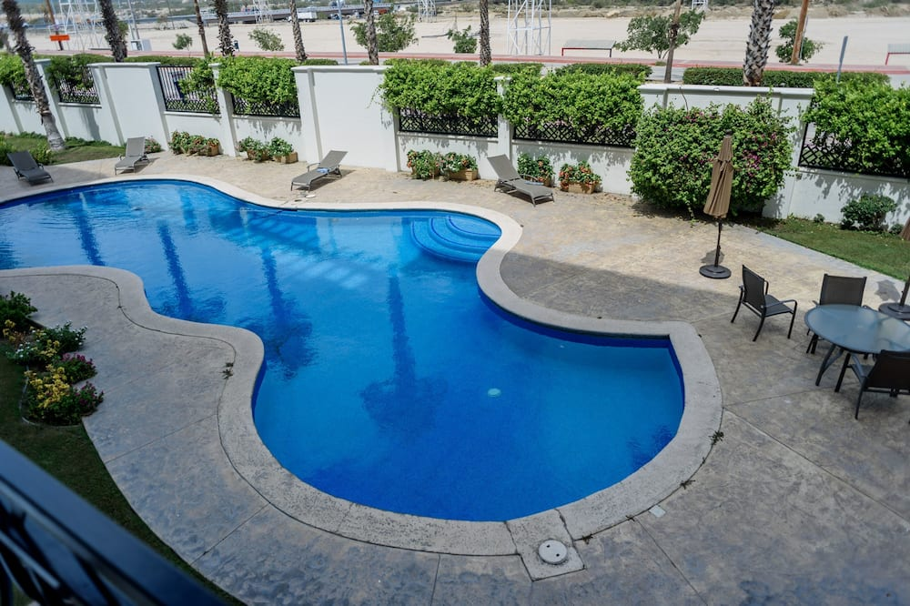 公寓客房, 2 間臥室 - 泳池