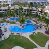 Condo, 3 phòng ngủ - Hồ bơi