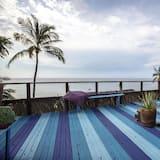 Honeymoon Twin Room, Multiple Beds, Ocean View - Terrace/Patio