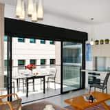 Апартаменты «Сити» - Зона гостиной