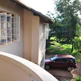 Family Suite, Garden View (Mixed) - Balcony View