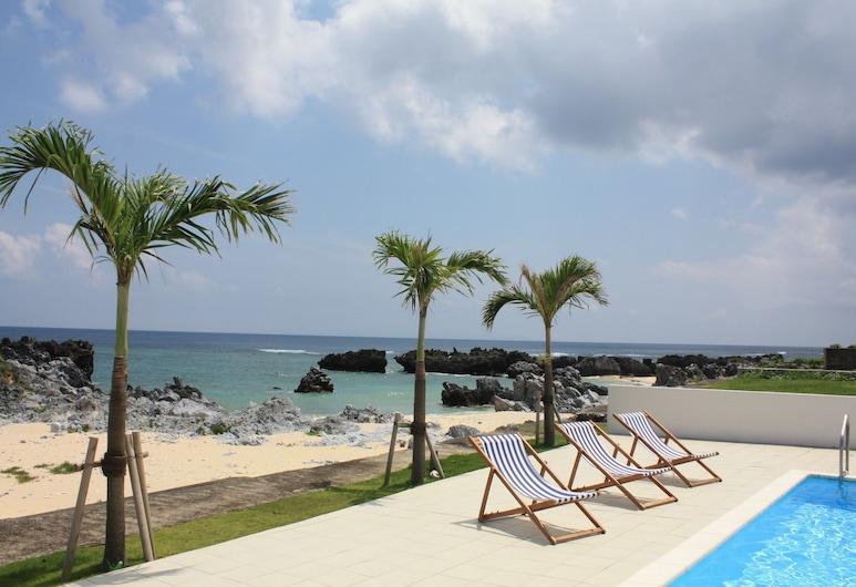 Thalassa Beach and Pool Villa, Yoron, Pool