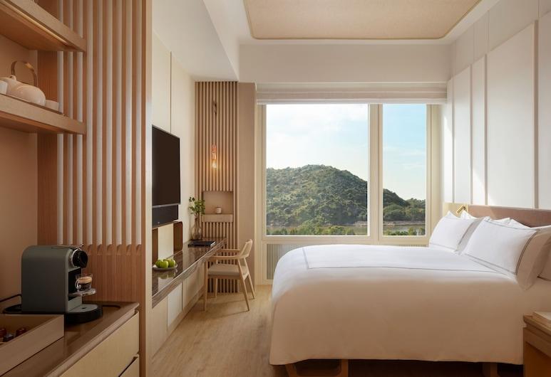 The Silveri Hong Kong - MGallery (Second Quarter 2021), Tùng Chung, Phòng Superior, 2 giường đơn (High Floor), Phòng