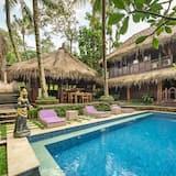 Villa, 1 Bedroom, Private Pool - Private pool