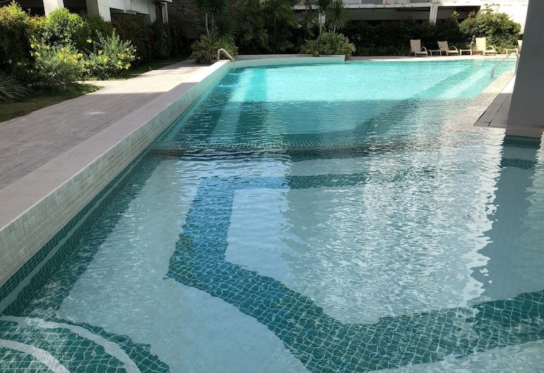 Casa Hermoso by Primitive Stay, Cebu, Kolam Renang Luar Ruangan
