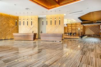 Фото Relax Life Hotel у місті Гуанчжоу