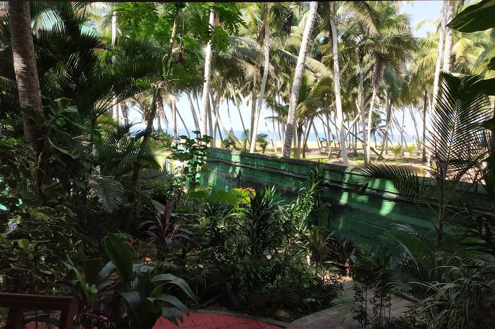 חדר דה-לוקס לשלושה - נוף לחוף/לאוקיינוס