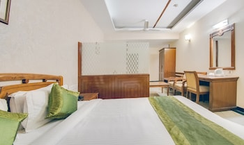Picture of Treebo Trend Hotel Auzone & Spa in Chandigarh
