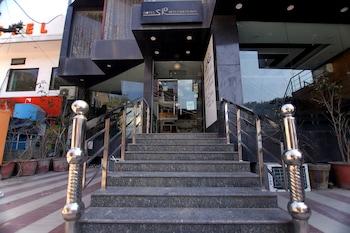 Slika: Hotel SK International - Crystal Dew ‒ Rishikesh